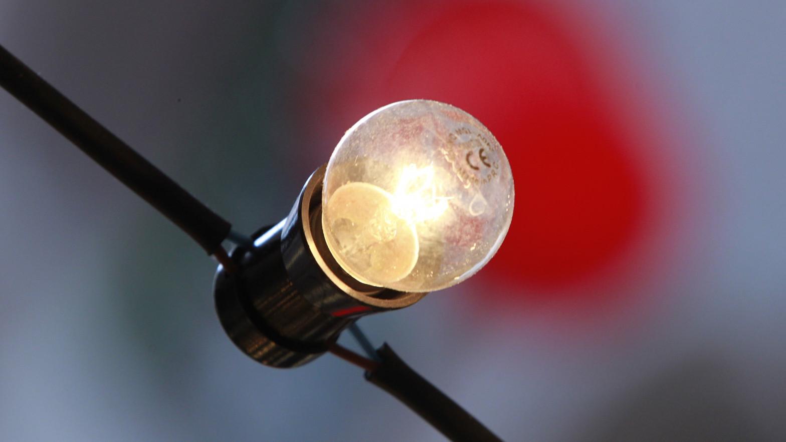 El precio de la luz se dispara este miércoles a un máximo histórico