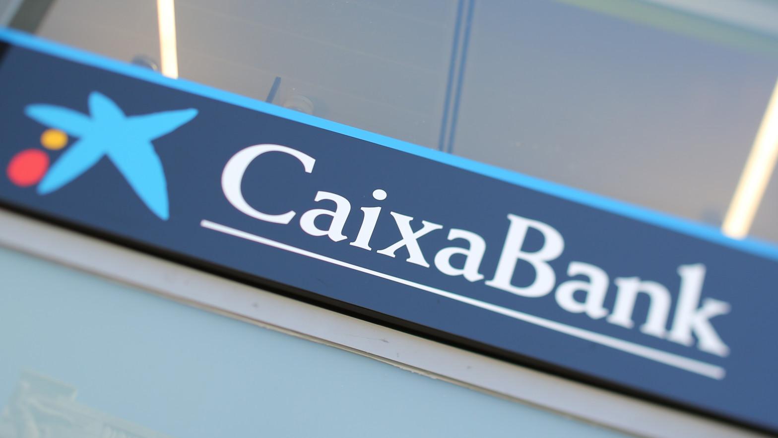 CaixaBank recibe más de 5.200 solicitudes para apuntarse al ERE