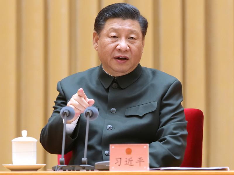 La sustitución de China