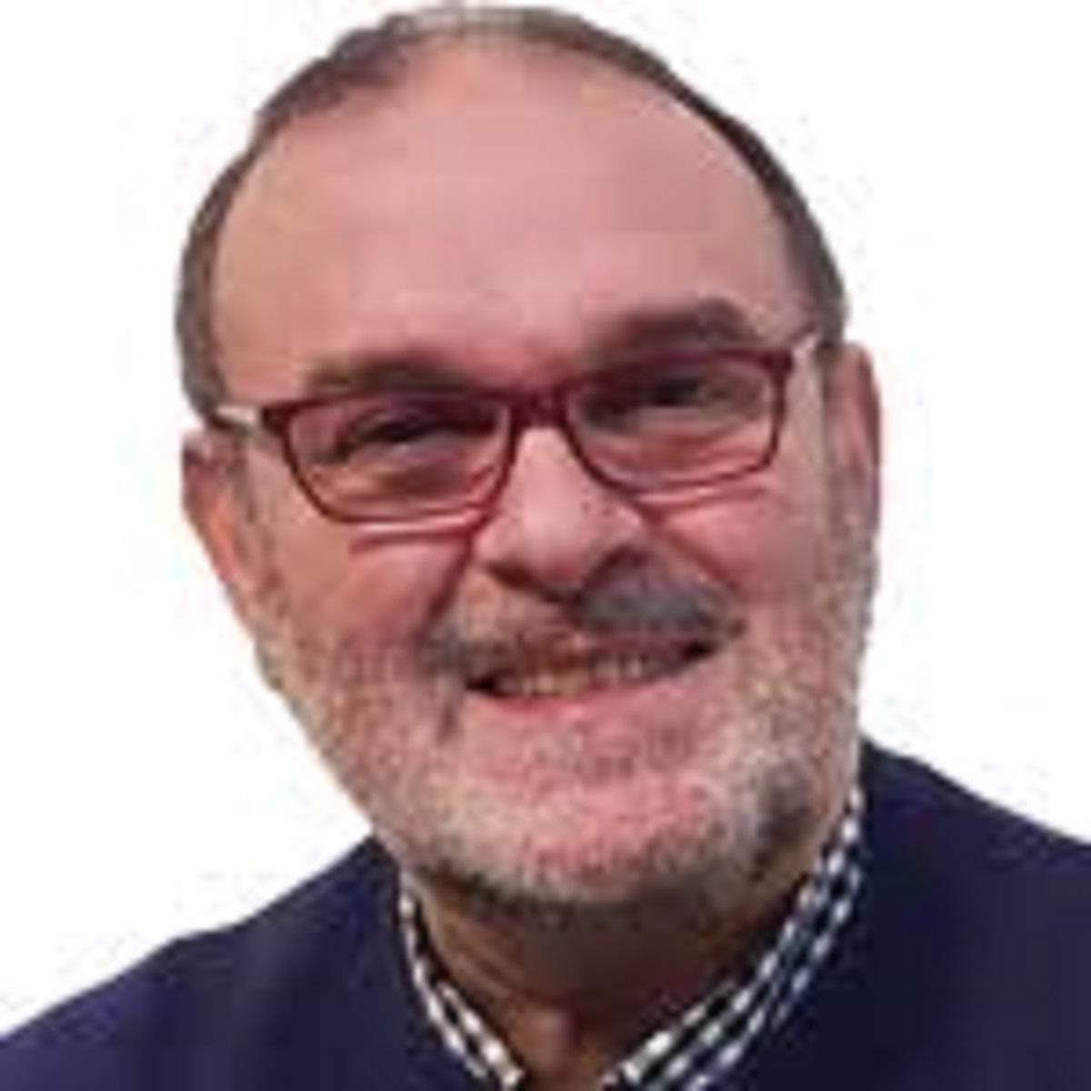 Luis Algorri