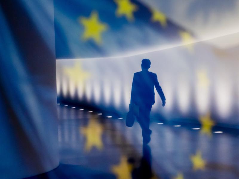 La deuda pública de la zona euro supera por primera vez el 100% del PIB