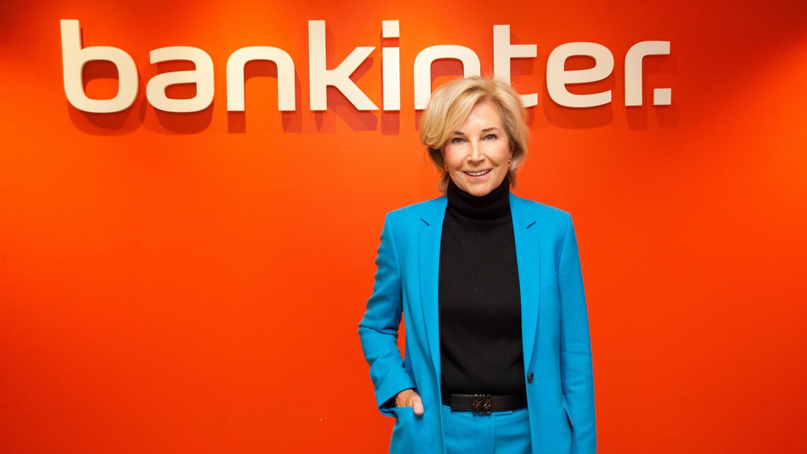 Bankinter dispara su beneficio hasta los 1.140 millones