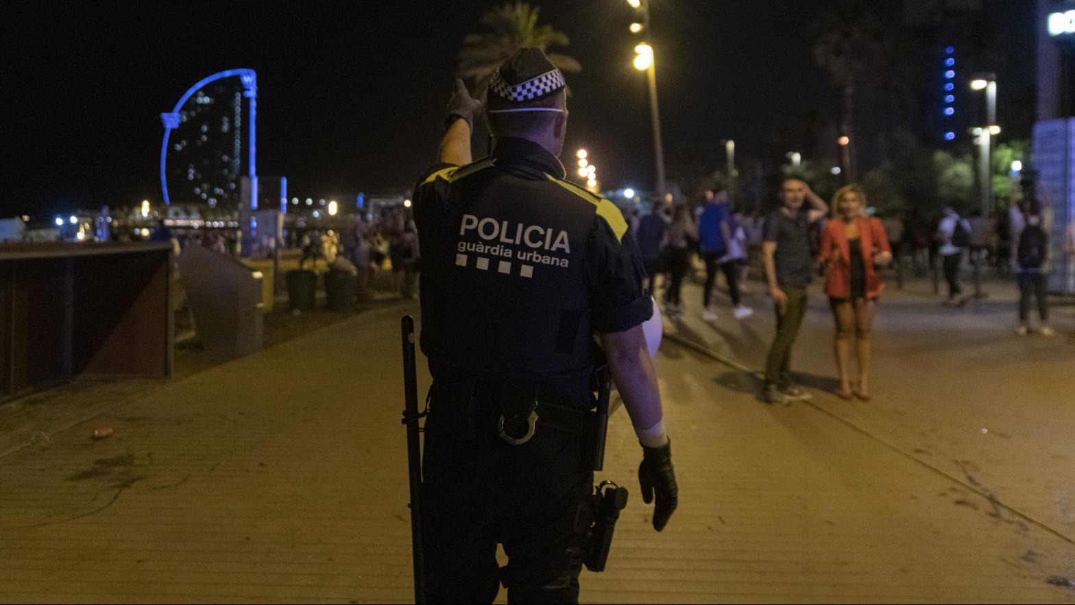 El TSJ de Cataluña avala prorrogar el toque de queda una semana más en 165 municipios