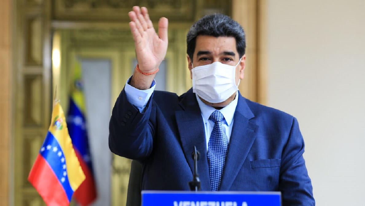 Reino Unido sanciona por corrupción al supuesto testaferro de Maduro y al hijo de Teodoro Obiang