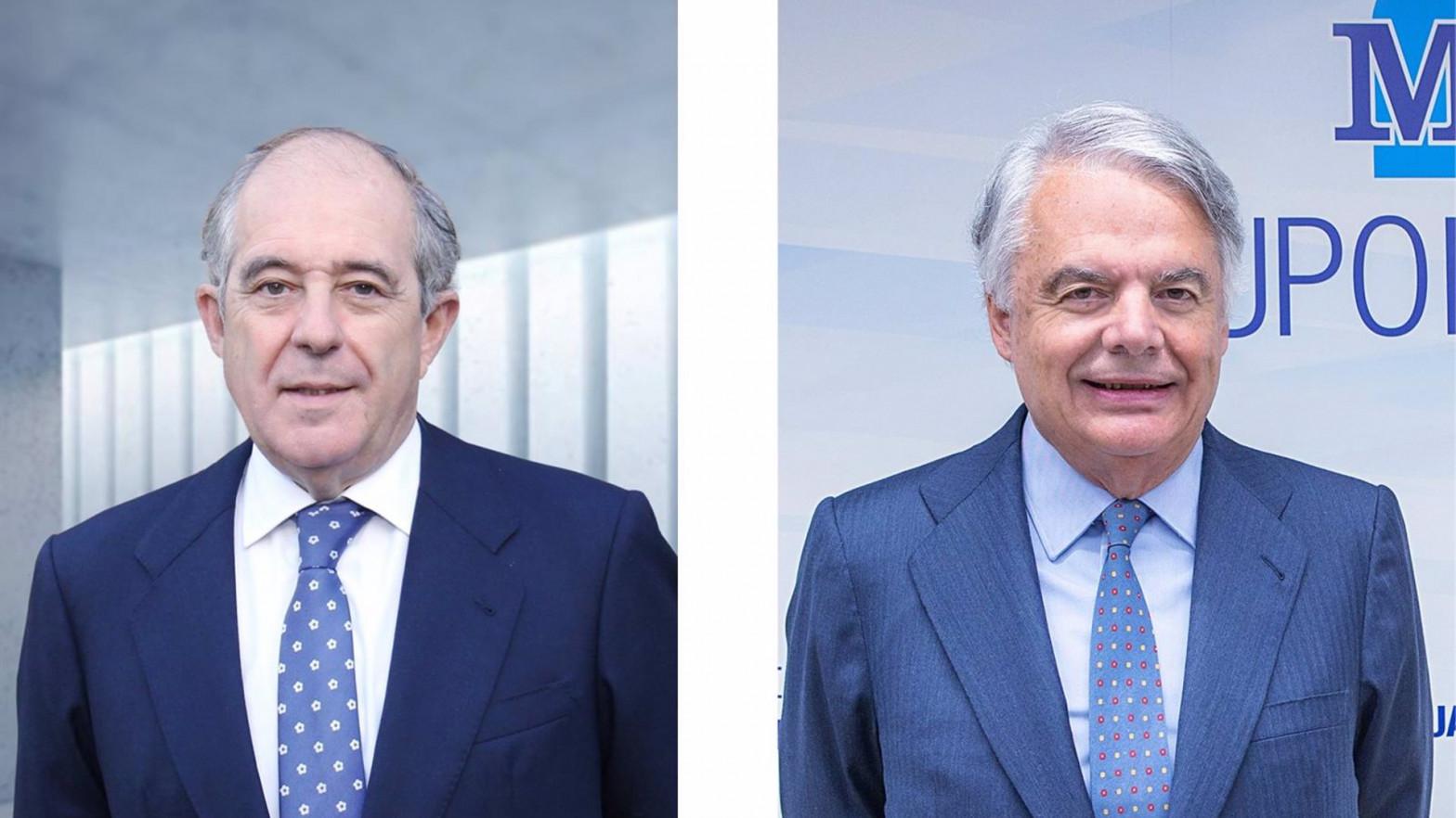 La CNMV da luz verde a la compra del 40% de Orienta Capital por parte de Mutua Madrileña