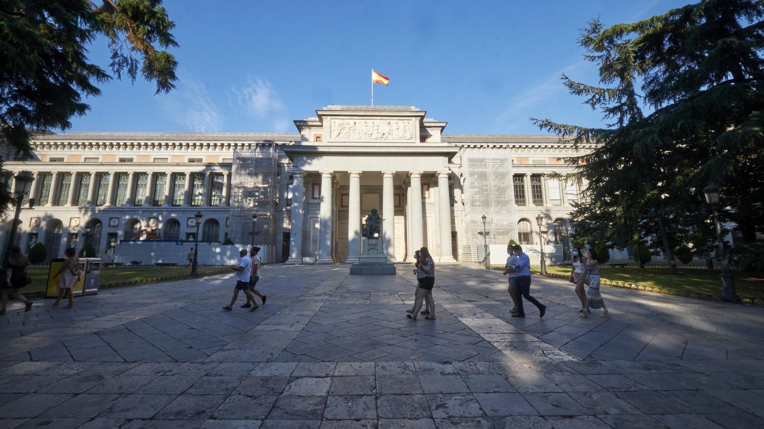 Madrid entra en la lista de Patrimonio Mundial de la Unesco