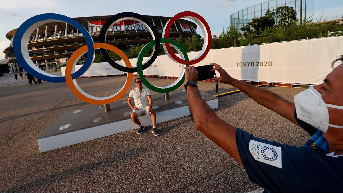 Juegos Olímpicos Tokio 2021: horarios de los españoles en este martes, 3 de agosto