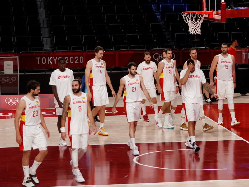Juegos Olímpicos Tokio 2021: dónde y a qué hora ver el España vs USA de baloncesto