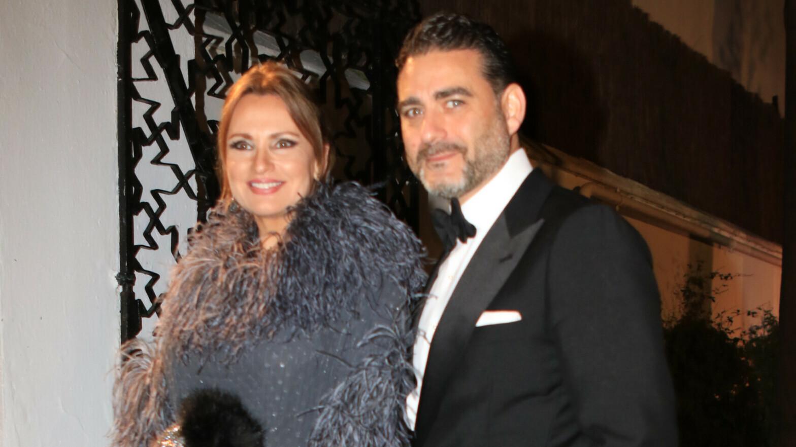 Ainhoa Arteta separates from her fourth husband Matías Urrea
