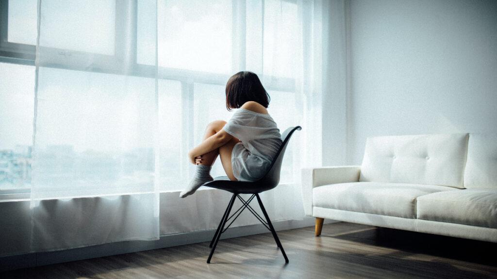 Saisonale affektive Störung Depression Herbst Winter Psychiatrie Psychologie psychische Gesundheit