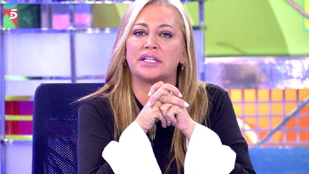 Belén Esteban hat es satt, dass Jesulín ihre Tochter Andrea diskriminiert